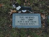 Dog Headstone, Pet Burial Services in Rockford, IL